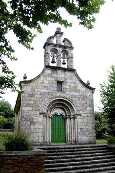 https://flic.kr/p/jg3dJo   St. James' Way, Portomarin  - Camino de Santiago, Portomarín