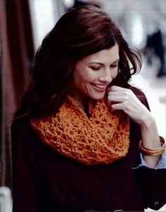 Picture of Crochet Cowls