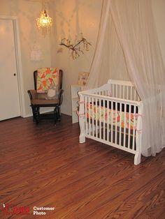 Kronoswiss Taraona Red Oak     #Laminate #Flooring