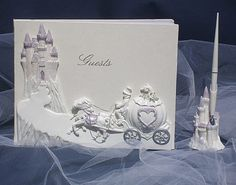 Decorations for a Quinceanera - Princess or Cinderella Theme Quinceanera - Mis Quince Mag