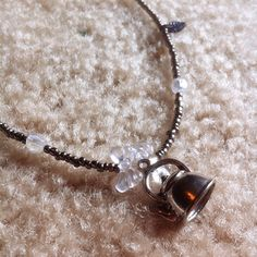Tea kettle necklace by craftyoyster on Etsy, $2.00