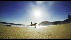 Imagens feitas na praia de Itacoatiara - Niterói - Rio de Janeiro
