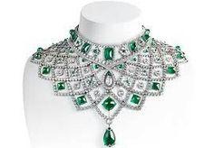 Emerald Jewlry