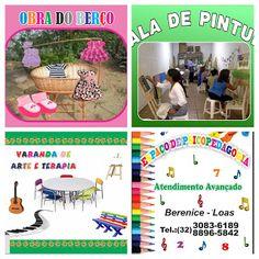 http://www.plantaosocialcristao.com.br: Escola de Psicopedagogia Cristã- Arteterapia.