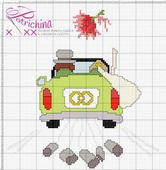 Cross Stitch Rose, Cross Stitch Charts, Knitted Jackets Women, Wedding Cross Stitch Patterns, Tapestry Crochet, Christmas Balls, Craft Patterns, Cross Stitching, Embroidery