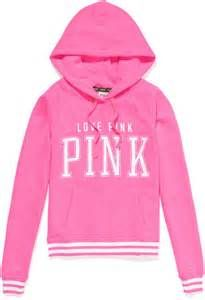 Victoria's Secret Perfect Pullover in Pink (hot pink) | Lyst