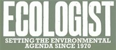 """read about how to know which charities work in today's """"Ecologist"""", March 23, 2012"""
