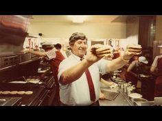McDonald's Big Mac: A Short History - YouTube