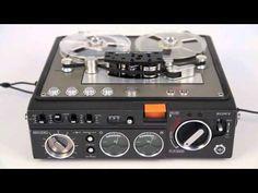 Sony TC 510 2