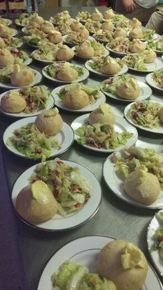 Not Enough Thyme Catering  Serving St Charles, St Louis and surrounding counties! (636)235~6094  Not Enough Thyme Web Page www.notenoughthymecatering.com  Facebook Page Https://facebook.com/caterernet  Pinterest ~ Referrals, Menu Choices and Rentals www.pinterest.com/lgutterman   Financing is available!