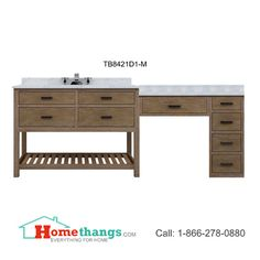 Clean Lineodern Design Make Up The London Single Sink Vanity Set With An Included Makeup Table And Bench Seat Both Pieces Are F
