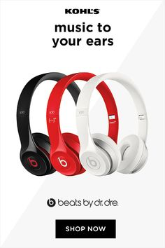 technology - Kohl's is the place to get all your tech gadgets and electronics—find everything you need from phone cases, fitbits, and headphones to phone accessories, laptops, Apple watches and more! Go ahead and geek out at Kohl's electronics techaccesso Cute Headphones, Wireless Headphones, Beats Headphones, Mobiles, Birthday Wishes For Mom, Birthday Parties, Birthday Gifts, Dj Equipment, Gifts For Teens