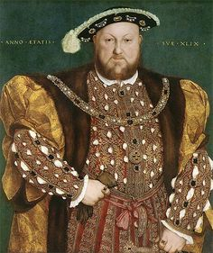 Enrique VIII de Inglaterra, por Hans Holbein el Joven - Henry VIII of England - Wikipedia Dinastia Tudor, Los Tudor, Mary Tudor, Tudor Rose, Tudor Style, Tudor History, British History, Art History, Asian History