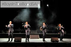 Boys In The Band at the Joburg Theatre Theatre, Band, Concert, Sash, Theatres, Concerts, Bands, Theater