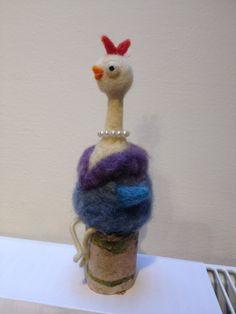 Ručně plstěné z ovčího rouna. Crochet Earrings, Handmade, Jewelry, Fashion, Moda, Hand Made, Jewlery, Jewerly, Fashion Styles