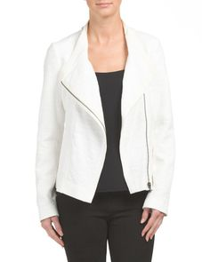 Textured+Asymmetric+Jacket