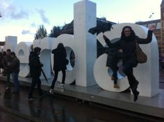 I' AMsterdam !!