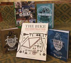Bike Books
