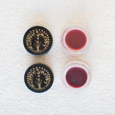 Poppy & Someday : Herbal Lipstain
