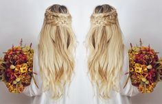101 Pinterest Braids That Will Save Your Bad Hair Day (Hair Ideas)