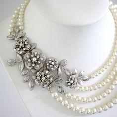 necklace, Etsy $240