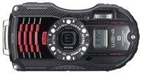 Ricoh WG-4 GPS ( 16.79 MP,4 x Optical Zoom,3 -inch LCD )
