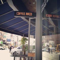 COFFEE ARCO : 서울특별시