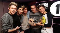 Are you One Direction's biggest fan? Test your knowledge with our quiz | Metro News