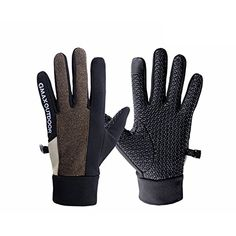 Cold Weather Gloves, Urban Style, Urban Fashion, Stretches, Fashion Brands, Touch, Amazon, Stuff To Buy, Men