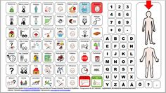 Speech Therapy, Bullet Journal, Sayings, Health, Communication Boards, Special Education, Finland, Speech Language Therapy, Autism