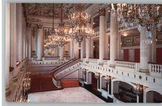 Powell Symphony Hall  St. Louis, Missouri