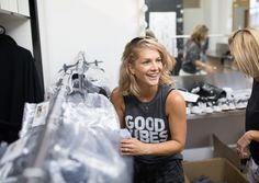 Nat Bass - Chi Khi: We go behind the scenes on the latest Chi Khi collection and chat with singer, actor, mama and designer of this fab kids clothing brand, Nat Bassingthwaighte. She opened up about her new line, family time and future plans.