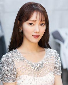 something special ♡ Korean Beauty, Asian Beauty, Korean Celebrities, Celebs, Lee Sung Kyung, Weightlifting Fairy Kim Bok Joo, Le Jolie, Korean Actresses, Queen