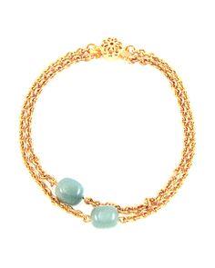 Pietra By Your Side Bracelet by JewelMint.com, $20.9