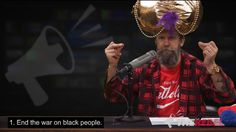 Black Lives Matters' demands are dumb (except for these two)