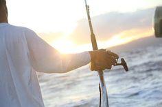 Deep Sea Fishing - Deciding On The Best Bass Fishing Equipment Fishing Rigs, Surf Fishing, Fishing Guide, Deep Sea Fishing, Best Fishing, Kayak Fishing, Fishing Lakes, Fishing Charters, Offshore Fishing