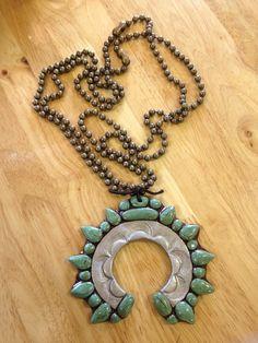 Sookie Sookie: San Gabriel Necklaces - The Lace Cactus