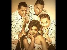 "The Sensations - Let me in. 1962 album "" Let Me In""."