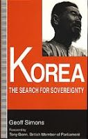 Korea: The Search for Soverignty, Geoff Simons