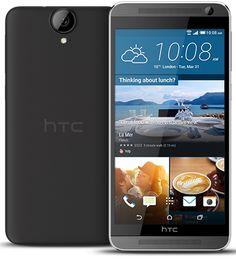 HTC One E9+正式在中國官網上線