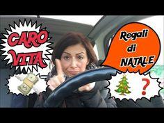 CHIACCHIERE IN SMART: CAROVITA E REGALI DI NATALE !!!