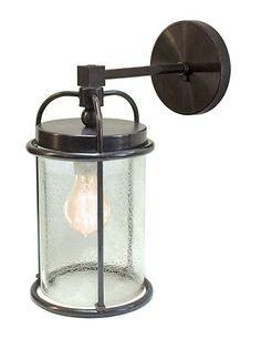 Cylinder Outdoor