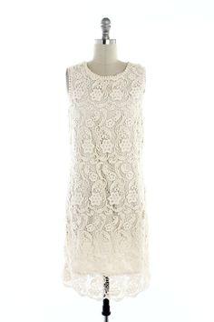 Spring/Summer: Joie 'Vionne' Crochet Lace Dress