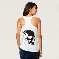 #women - #Steelers Tank Top