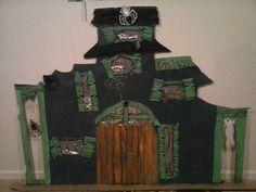 haunted house 6