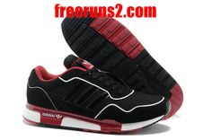 i just fell in love. Cheap Adidas Shoes, Adidas Running Shoes, Adidas Sneakers, Adidas Zx, Black Adidas, Triple Black, Shoe Sale, Adidas Originals, Trainers