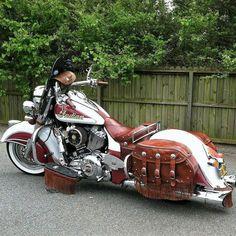 # # t-shirt - Biking - Motos Triumph Motorcycles, Cool Motorcycles, Harley Davidson Motorcycles, Indian Motorbike, Vintage Indian Motorcycles, Indian Cycle, Indian Motors, Custom Street Bikes, Classic Harley Davidson