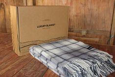 NZ Luxury Lamb's Wool Blanket Weaving Yarn, Hand Weaving, Blanket Sizes, Gifts For Mum, Luxury Gifts, Wool Blanket, Different Styles, Lamb, Boutique