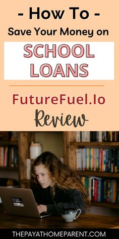 Need to know how to save money on student loans? This FutureFuel review is for you. When switching to FutureFuel.io, the average borrower saves $326 per month. I don't know about you, but saving nearly $4,000 a year sounds like a plan to me. What could you do with the extra savings? Get out of debt faster by saving money so you can pay off your student loans quickly. #savemoney School Loans, Life On A Budget, Loan Forgiveness, Loan Consolidation, Loans For Bad Credit, Student Loan Debt, Get Out Of Debt, Ways To Save Money, Personal Finance