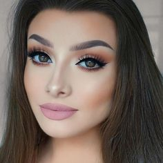 Everyday makeup can be different for each and every one of us. But there are basic rules for everyone. If you follow them, you will always look great!#makeup#makeuplover#makeupjunkie#makeupideas